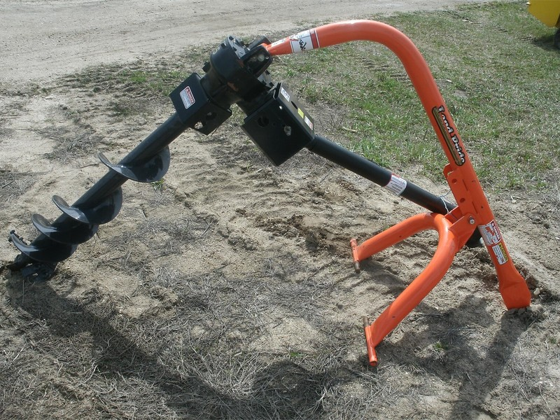 2017 Land Pride PD15 Post Hole Digger