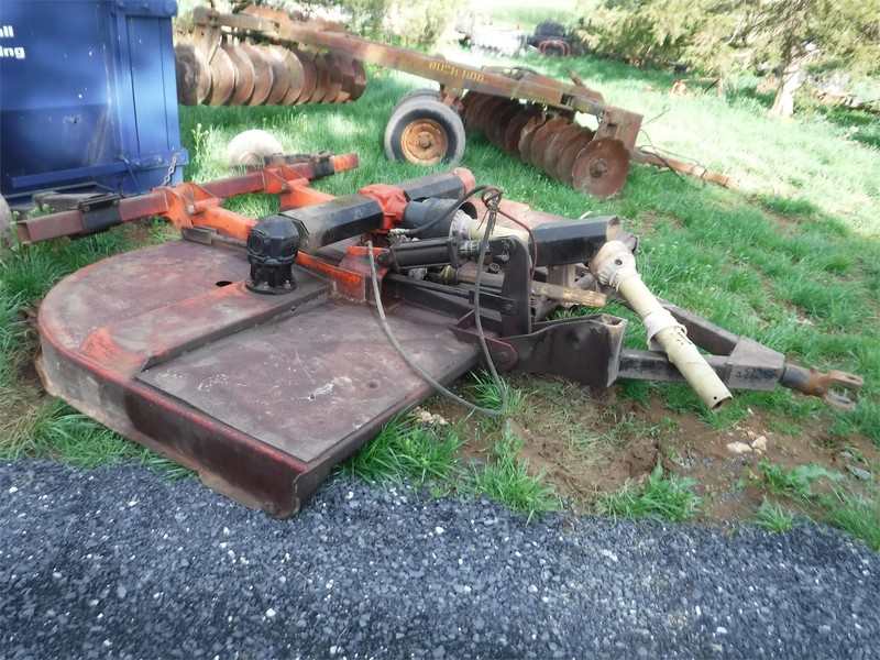 Bush Hog 3210 Rotary Cutter Broadway Virginia