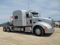 2012 Peterbilt 386 Semi Truck