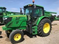 2013 John Deere 6105M 100-174 HP