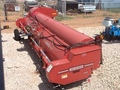 2011 Hiniker 5620 Flail Choppers / Stalk Chopper