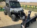 2013 Polaris Brutus HD ATVs and Utility Vehicle