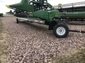 MD Products MD 32 Header Trailer