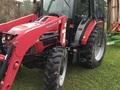 2011 Mahindra 7060 40-99 HP