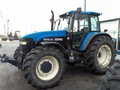 Ford New Holland 8560 100-174 HP