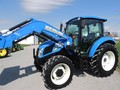2015 New Holland T4.65 40-99 HP