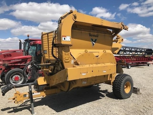 Used Bale Processors for Sale | Machinery Pete