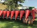 2012 Geringhoff NorthStar 1230 Corn Head