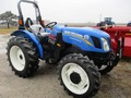2018 New Holland Workmaster 50 40-99 HP