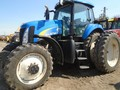 2011 New Holland T8010 175+ HP
