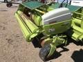 2012 Claas PU380 Forage Harvester Head