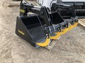 2019 GRABTEC GS84 Loader and Skid Steer Attachment