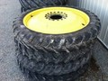 Kleber 270/95R54 Wheels / Tires / Track