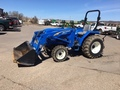 2012 New Holland T1520 Under 40 HP