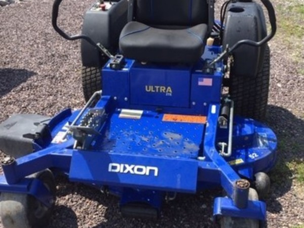 lawn tractor values blue book