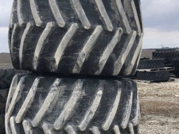 Used Wheels / Tires / Tracks for Sale | Machinery Pete