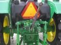 2010 John Deere 5055E Tractor