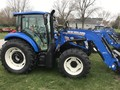 2019 New Holland Powerstar 100 100-174 HP
