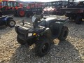 2008 Polaris Sportsman 800 EFI ATVs and Utility Vehicle