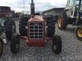 International Harvester 574 Tractor