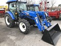 New Holland Workmaster 55 40-99 HP