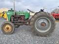 1958 Oliver 550 40-99 HP