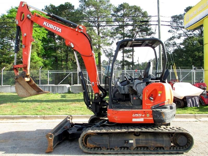 Lashley Tractor Sales - Lithonia - Lithonia, GA | Machinery Pete
