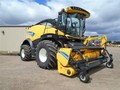 2019 New Holland FR650 Self-Propelled Forage Harvester