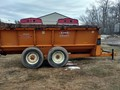 2009 Kuhn Knight 8124 Manure Spreader