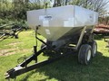 Adams A70-5T Pull-Type Fertilizer Spreader