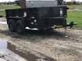 2019 Big Tex 90SR-10 Dump Trailer