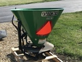 2011 Frontier SS1067B Pull-Type Fertilizer Spreader
