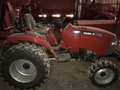 2007 Case IH DX34 Under 40 HP