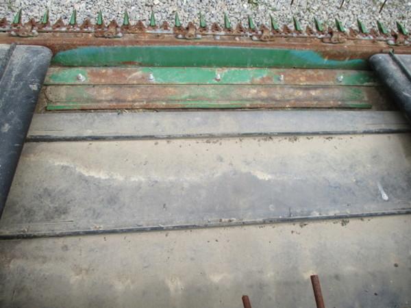 2004 John Deere 925D Platform