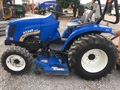 New Holland Boomer 2035 Under 40 HP