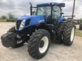 2013 New Holland T7.235 175+ HP