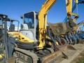 2014 New Holland E35B Excavators and Mini Excavator