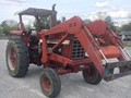 1973 International Harvester 1066 100-174 HP