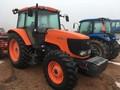 Kubota M125X 100-174 HP