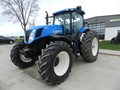 2013 New Holland T7.250 175+ HP