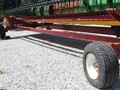 Custom Made 20HT Header Trailer