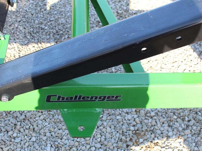Challenger HC35 Header Trailer