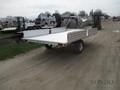 2020 Aluma A8812 Flatbed Trailer