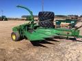 2002 John Deere 3975 Pull-Type Forage Harvester