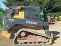 2013 Deere 333E Skid Steer