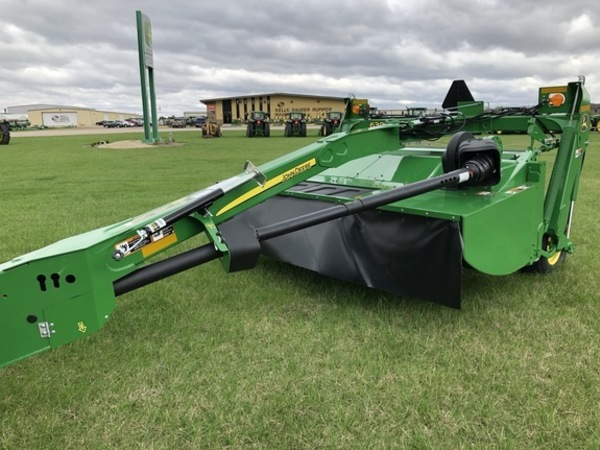 John Deere 630 Mower Conditioners for Sale | Machinery Pete