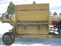 2002 Haybuster 2640 Grinders and Mixer