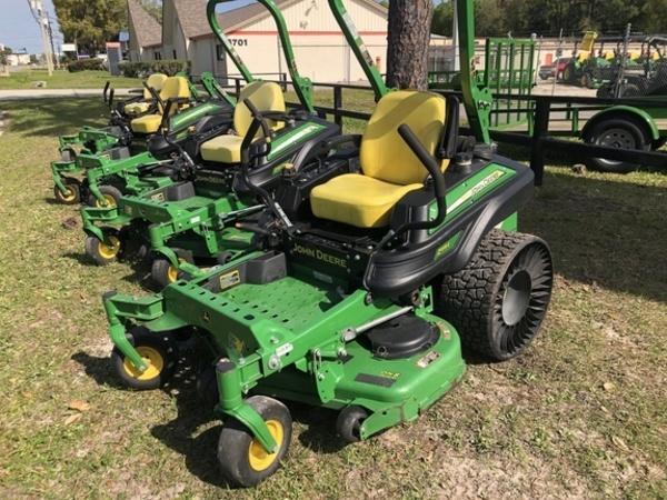 John Deere Z915E Lawn and Garden for Sale   Machinery Pete