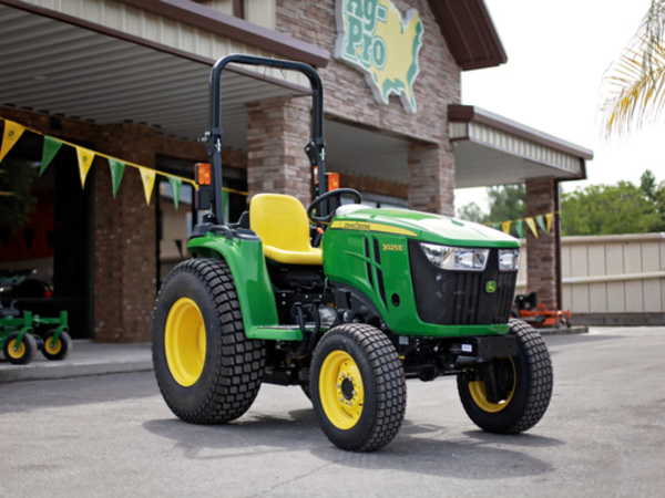 Used Tractors Under 40 HP for Sale   Machinery Pete