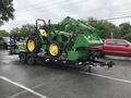 2019 John Deere 5075E 40-99 HP